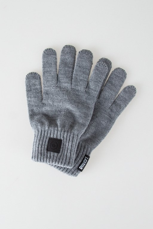 DIIL GLOVES LAUR GREY