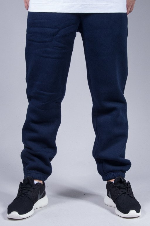 DIIL SWEATPANTS KLASYK NAVY