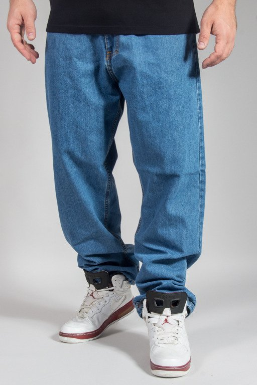 EL POLAKO JEANS BAGGY CUT CLASSIC LIGHT