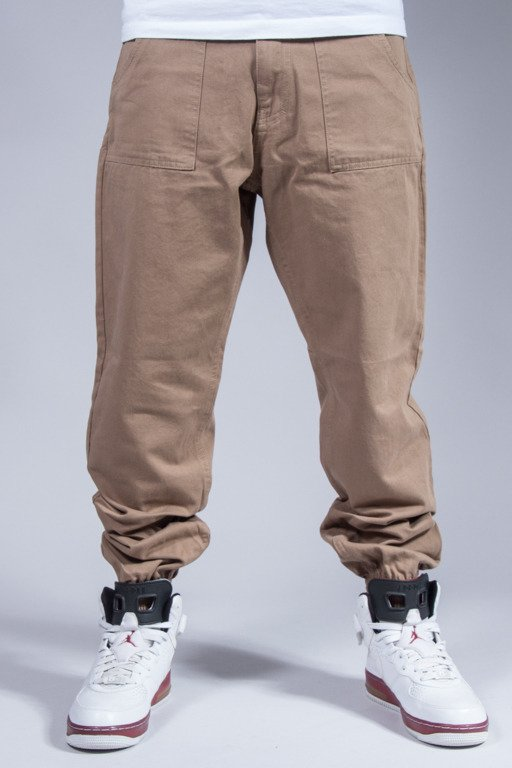 EL POLAKO JEANS JOGGER EP HONEY
