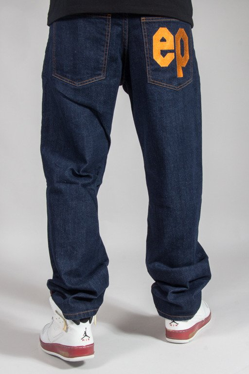 EL POLAKO JEANS REGULAR EP DARK