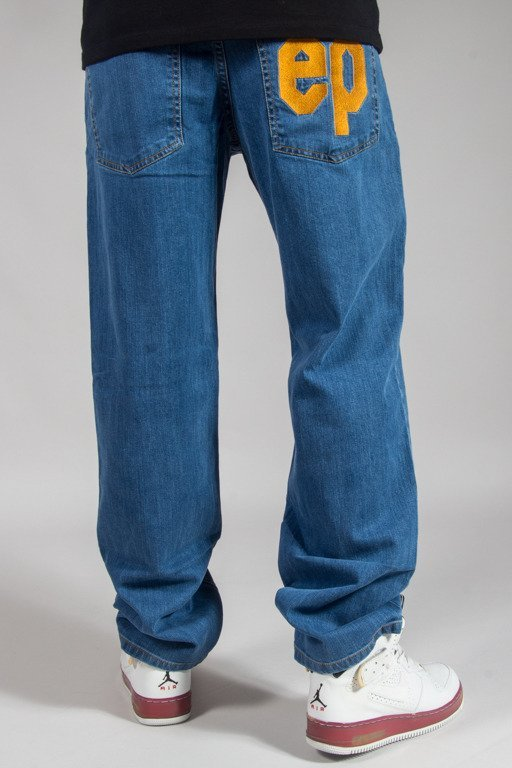 EL POLAKO JEANS REGULAR EP LIGHT
