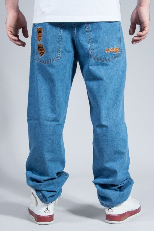 EL POLAKO JEANS REGULAR EXPEDITION LIGHT