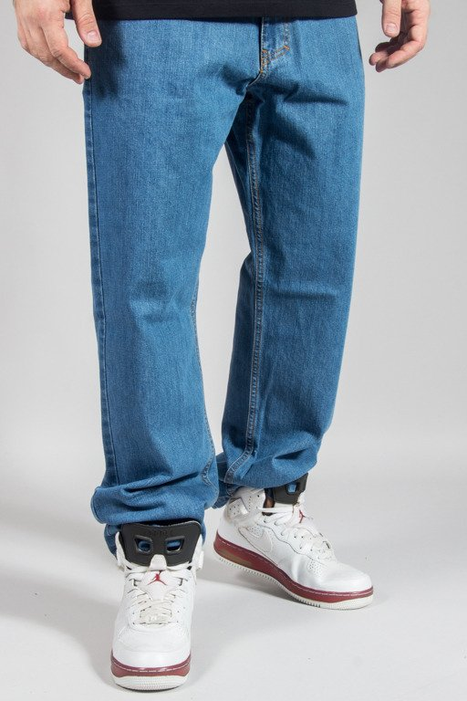 EL POLAKO JEANS REGULAR LINE EP LIGHT