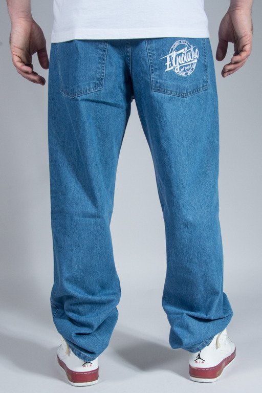 EL POLAKO JEANS REGULAR STLE LIGHT