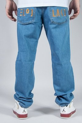 EL POLAKO JEANS SLIM CUT LIGHT
