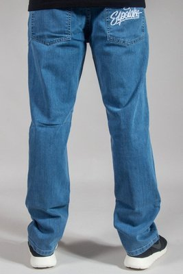 EL POLAKO JEANS SLIM HAND WRITTEN LIGHT