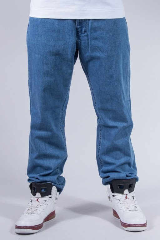 EL POLAKO JEANS SLIM #RZPRDL LIGHT