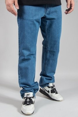 EL POLAKO JEANS SLIM WRITTEN LIGHT