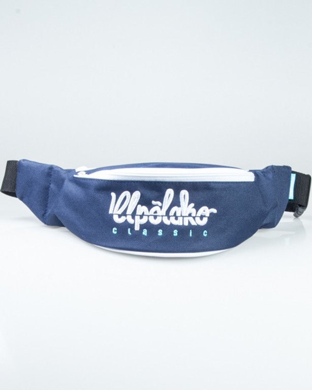 EL POLAKO SREETBAG CUT LOGO NAVY