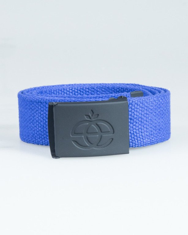 ELADE BELT LOGO BLUE