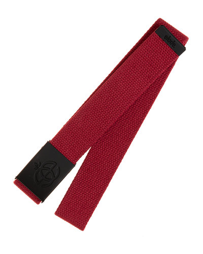 ELADE BELT LOGO BRICK