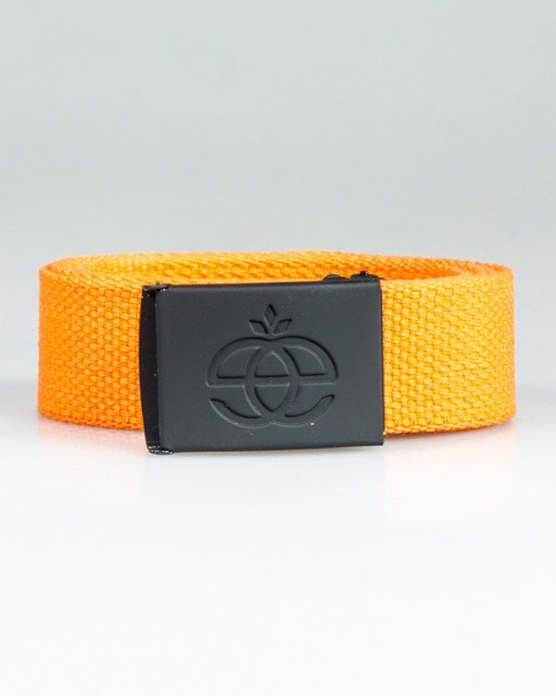 ELADE BELT LOGO ORANGE