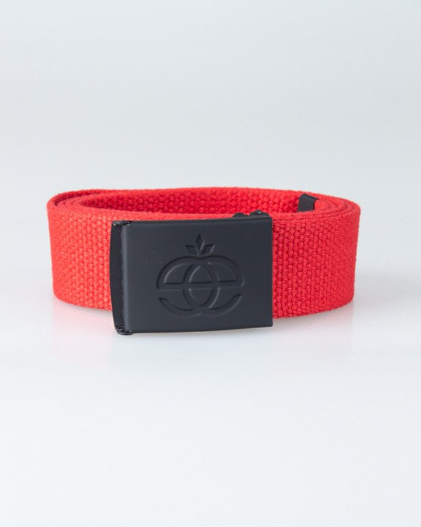 ELADE BELT LOGO RED