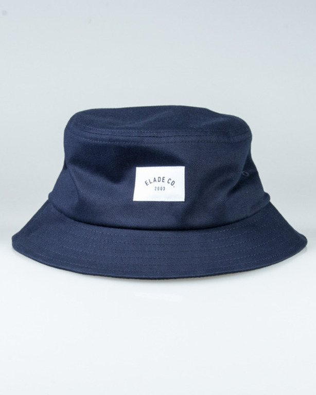 ELADE BUCKET HAT NAVY