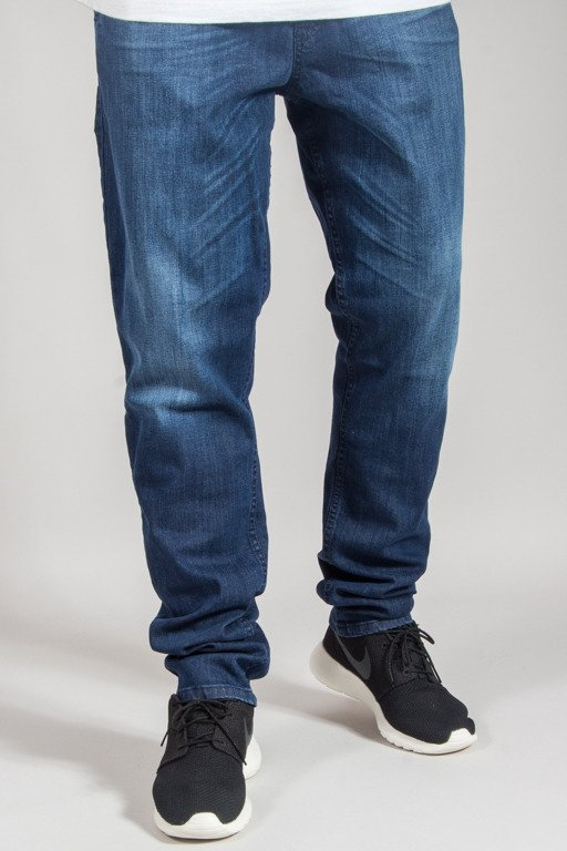 ELADE JEANS NEW GUMA DARK