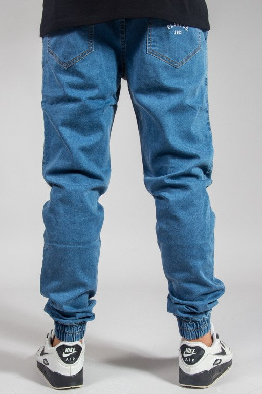ELADE PANTS JEANS JOGGER HAFT LIGHT