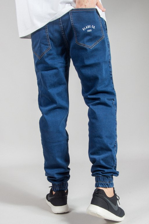 ELADE PANTS JEANS JOGGER HAFT MEDIUM