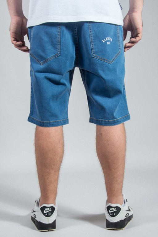 ELADE SHORTS JEANS ELADE CO. LIGHT