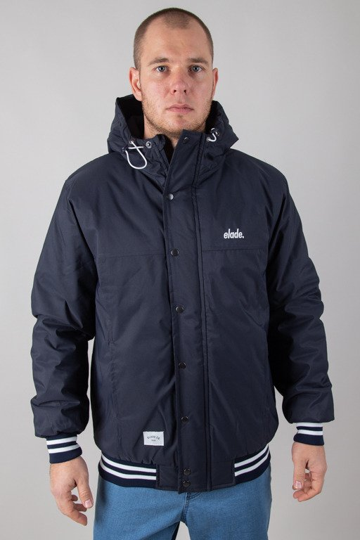 ELADE WINTER JACKET CLASSIC NAVY
