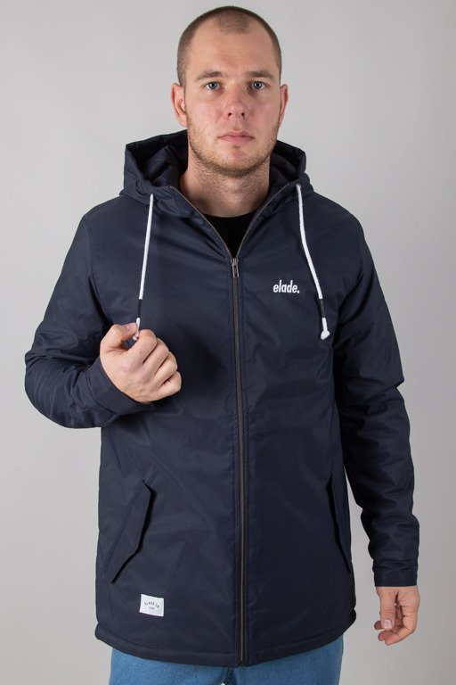 ELADE WINTER JACKET PARKA CLASSIC NAVY