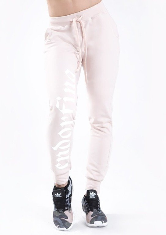 ENDORFINA SWEATPANTS GOT PALE PINK