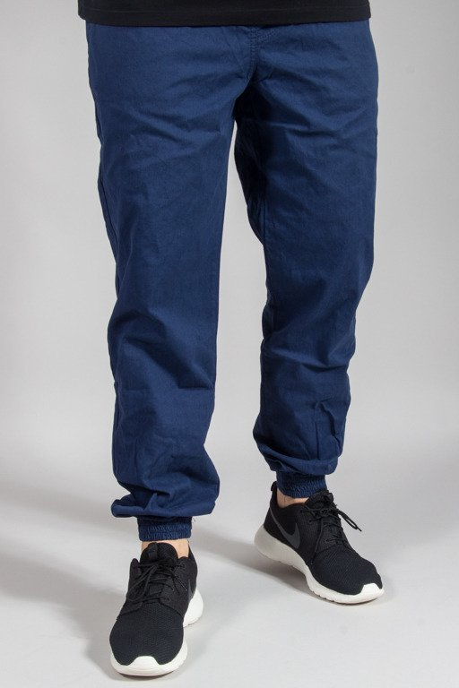 EQUALIZER PANTS CHINO JOGGER CLASSIC NAVY