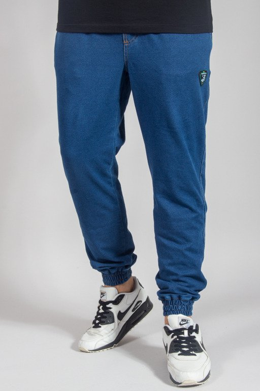 GRUBE LOLO SWEATPANTS JOGGER LOGO MEDIUM