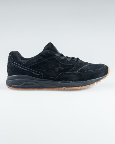 KANGAROOS BUTY ULTIMATE LEATRHER BLACK