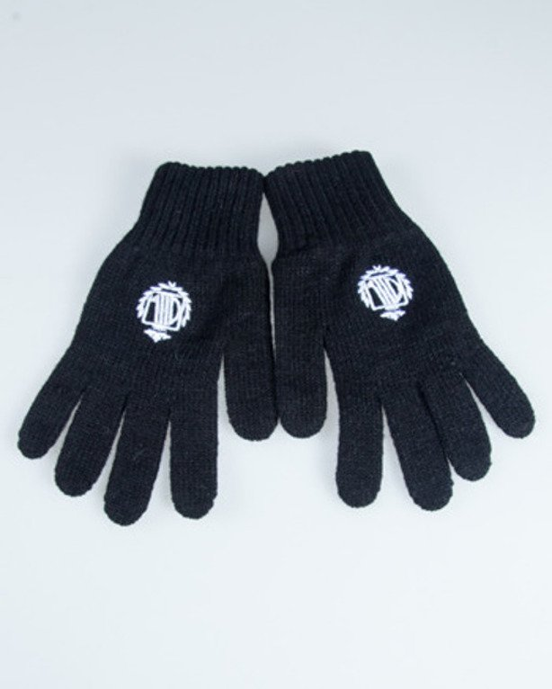 LADY DIIL GLOVES KLASYK BLACK