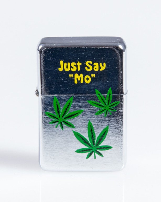 LIGHTER SAY MO