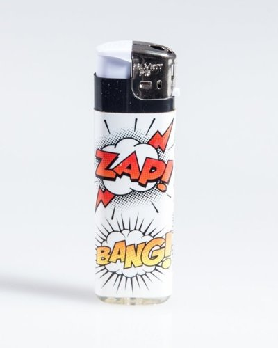 LIGHTER ZAP!