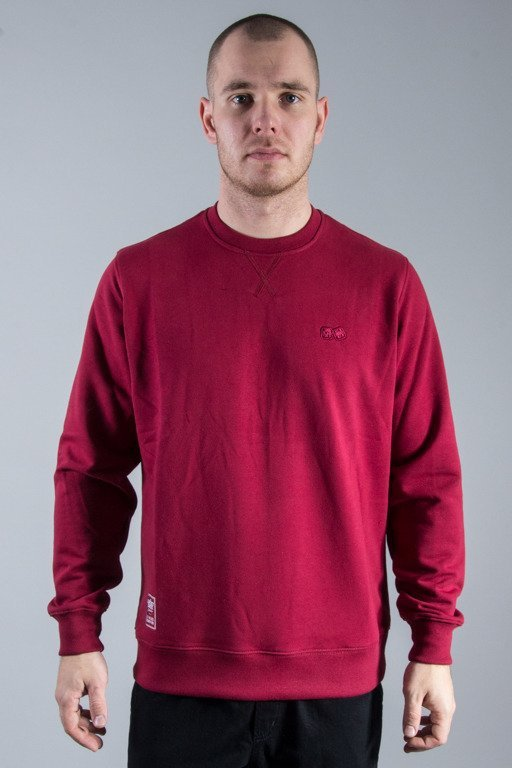 LUCKY DICE CREWNECK LD BASIC BRICK