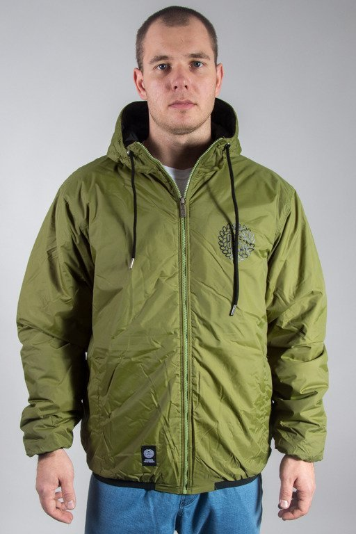 MASS JACKET BASE KHAKI