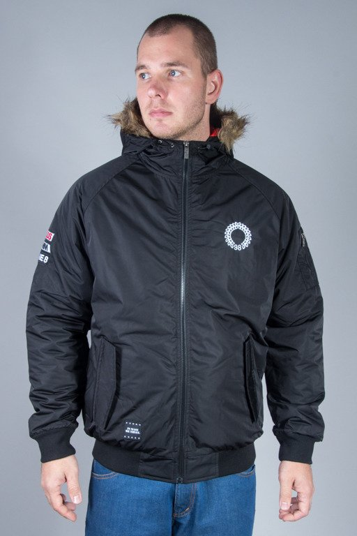 MASS JACKET CONVERSION BLACK