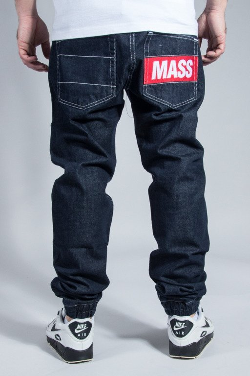 MASS JEANS BIG BOX SNEAKER