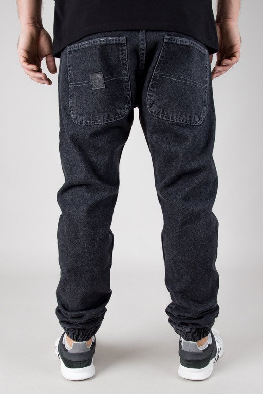 MASS JEANS JOGGER BASE DARK