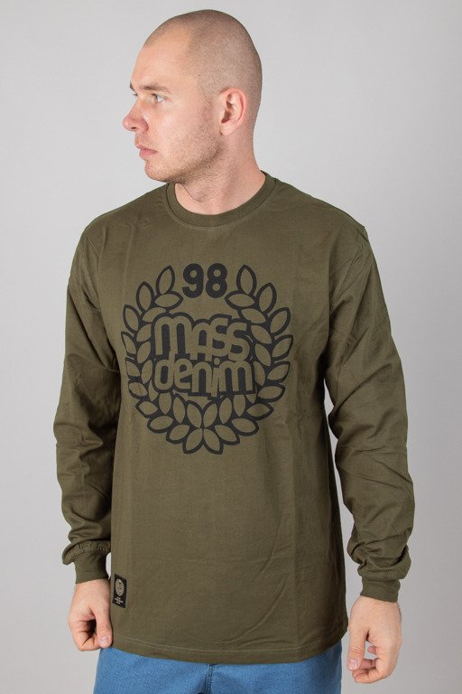 MASS LONGSLEEVE BASE KHAKI