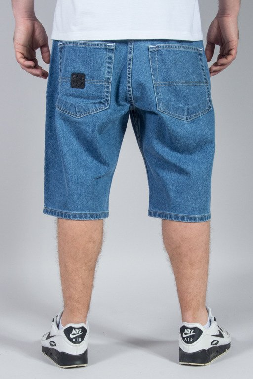 MASS SHORTS JEANS BASE LIGHT