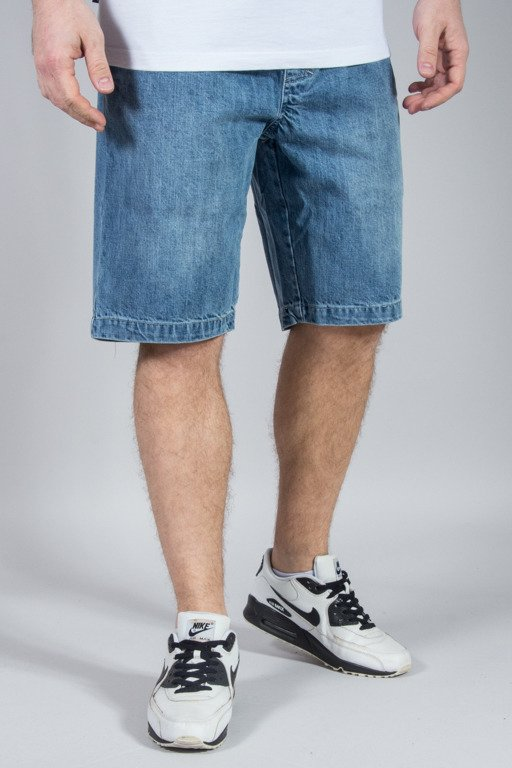 MASS SHORTS JEANS CLASSIC LIGHT