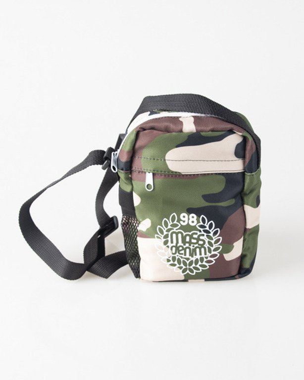 MASS SMALL BAG BASE CAMO