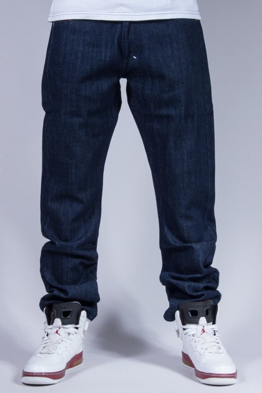 MASS SPODNIE JEANS GLORY DARK