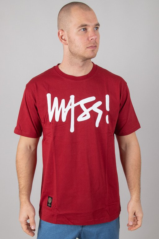 MASS T-SHIRT SIGNATURE BRICK