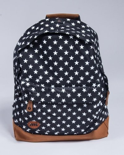 MI PAC BACKPCK ALL STARS BLACK