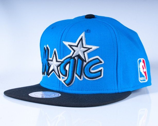 MITCHELL & NESS CZAPKA SNAPBACK EU005 ORLANDO MAGIC