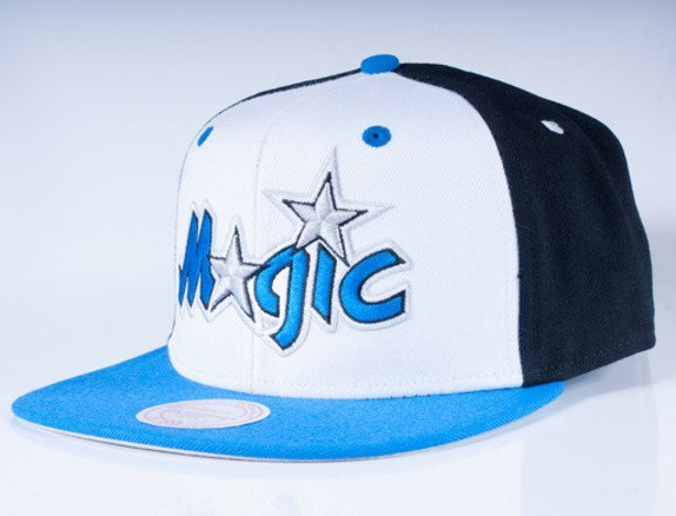 MITCHELL & NESS CZAPKA SNAPBACK NA81Z ORLANDO MAGIC