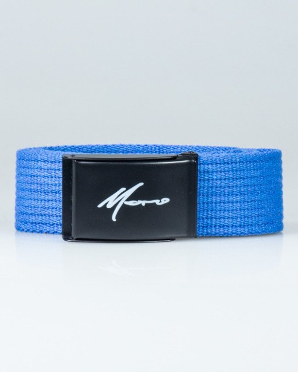 MORO BELT PARIS BLUE