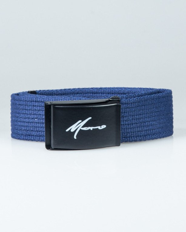 MORO BELT PARIS NAVY