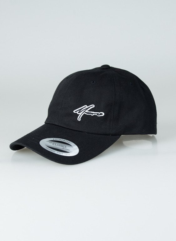 MORO CAP MINI PARIS BLACK