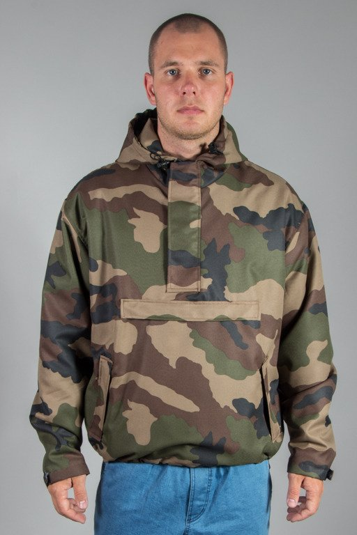 MORO JACKET PARIS CAMO
